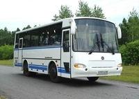 Описание, фото и технические характеристики автобусов для пригородного и междугородного сообщения КАВЗ-4235-01, КАВЗ-4235-02, КАВЗ-4235-11, КАВЗ-4235-12, КАВЗ-4235-31, КАВЗ-4235-32 (Аврора).